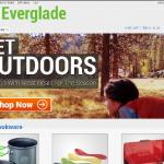 salesforce ecommerce website venue