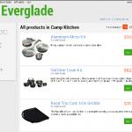 salesforce ecommerce catalogue venue