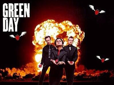 Green Day is performing at Salesforce Dreamforce 2013 Gala concert