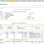 Salesforce opportunities track eCommmerce sales