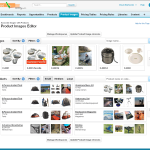 salesforce drag and drop image manager