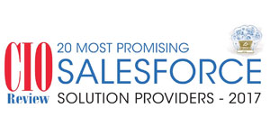 Most Promising Salesforce Partner